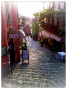 Gata i Bellagio