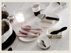 Frukost 2