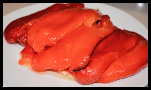 Rostad paprika 3