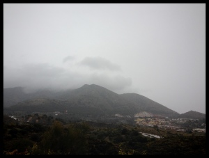 Rainy day  2, 2 April 2014