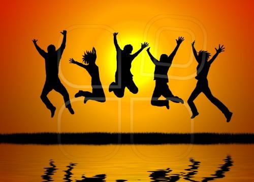 Bildresultat för glada människor