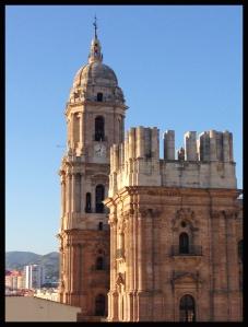 Malaga 1, 3 maj 2014