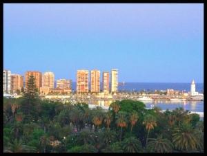 Malaga 8, 3 Maj 2014