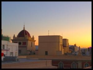 Malaga 9, 3 Maj 2014