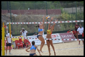 Madison beach volley 1