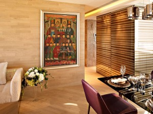 Bild tagen från http://www.interiordesignphotos.co.uk