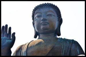 Big Buddha, Tian Tan Buddha