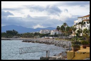 Puerto Banus 2