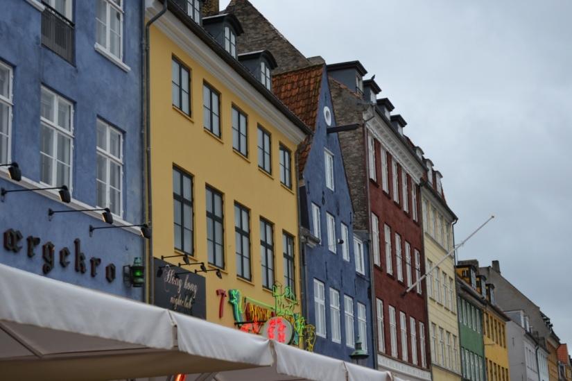 En lång helg iKöpenhamn