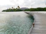 Cocoon resort, Maldiverna